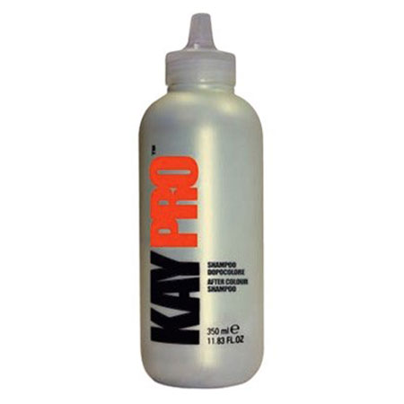 Shampoo para cabelos colorados